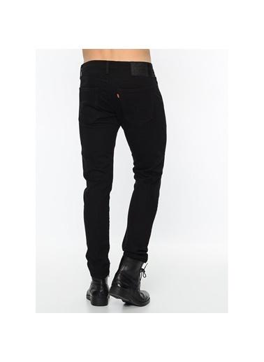 Levi's® Erkek Jean Pantolon 512 Slim Taper Fit 28833-0013 Siyah